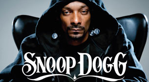 Urban - Hip-Hop Day - Snoop Dogg, CeeLo Green, Nas