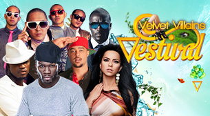 Vestival 2. Gün: Akon - LMFAO - Far East Movement
