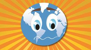 Yorgun Dünya ve Kötü Gezegen Kalimara