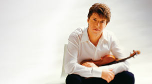 Academy of St Martin In The Fields - Joshua Bell