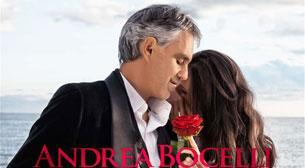 Andrea Bocelli Saha İçi VIP