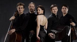 Beltango Quintet ve CRR İstanbul Senfoni Orkestrası