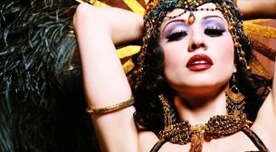 Burlesque Show & Electro - Swing Party