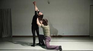 Dans Gösterisi: Uri ve Johan ile Yolculuk