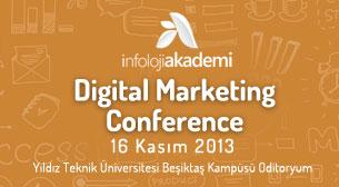 Digital Marketing Conference