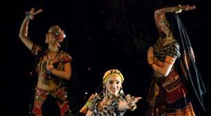 Drom - Fenicia Dans Topluluğu