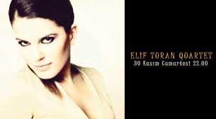 Elif Turan Quartet