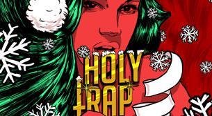 Holy Trap Yılbaşı Özel Partisi