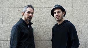 Koray Candemir & Harun Tekin DJ set