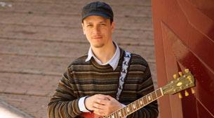 Kurt Rosenwinkel Solo