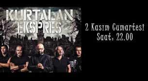 Kurtalan Express