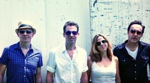 Mary McBride Band