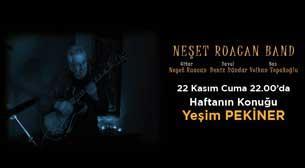 Neşet Ruacan Band feat. Yeşim Pekin