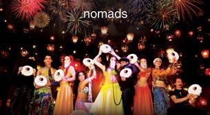 Nomads'de Yılbaşı Coşkusu