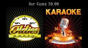 Oldies Party - Karaoke Party