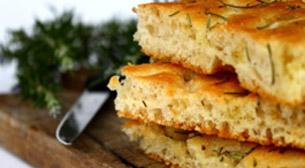 Şef Duygu Genişel ile Ekmek Çeşitleri