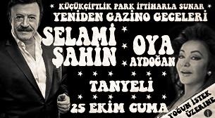 Selami Şahin - Oya Aydoğan