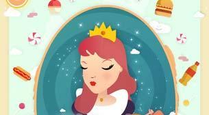 Şokola Prenses