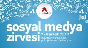 Sosyal Medya Zirvesi