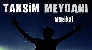 Taksim Meydanı Müzikali