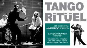 Tango Ritüel