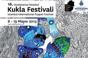 16. Uluslararası Kukla Festivali