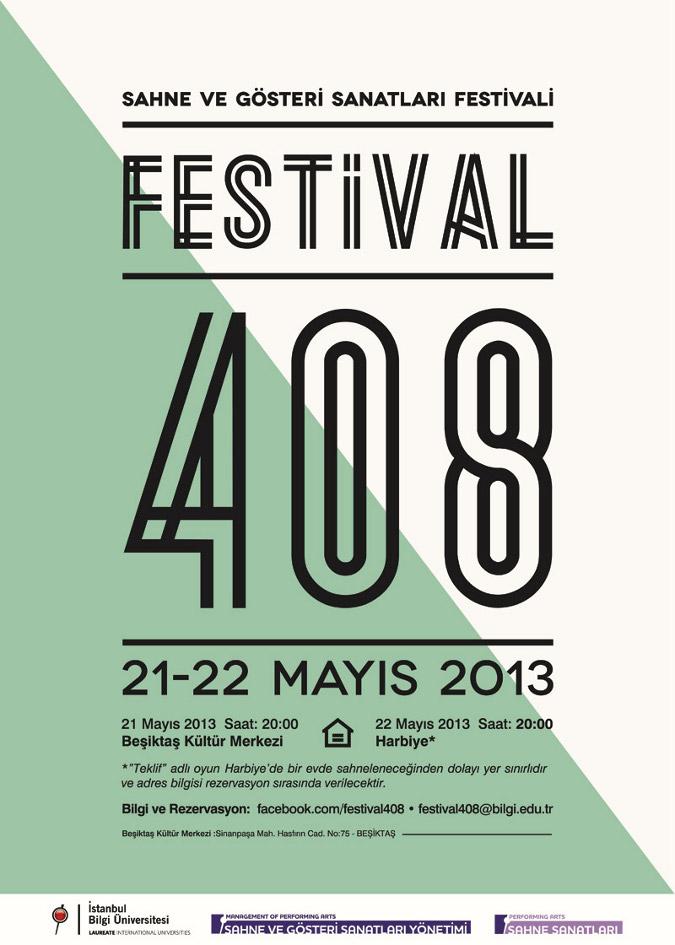 Festival 408
