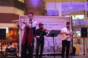 Ramazan Bayramı'nın Coşkusu Optimum Outlet İstanbul'da Yaşanacak