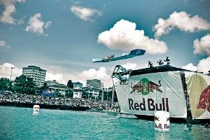 3. Red Bull Uçuş Günü