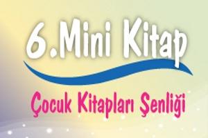 Tepe Nautilus'ta, Minik Okurlara 6.Mini Kitap Şenliği