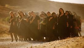 Sınırdaki Kadınlar - Kadın ve Göç