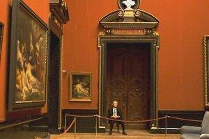 Ziyaret Saatleri - Museum Hour