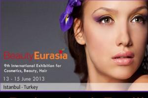 9.Uluslararası Kozmetik ve Güzellik Fuarı