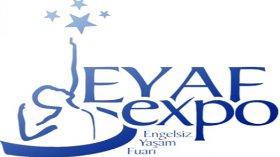 Eyafexpo 2013 Engelsiz Yaşam Fuarı
