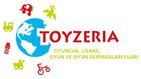 Toyzeria Oyuncak, Lisans, Oyun ve Oyun Ekipmanları Fuarı