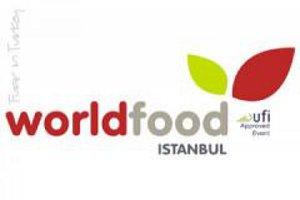 21. Uluslararası Worldfood İstanbul Gıda Ürünleri ve Teknolojileri Fuarı