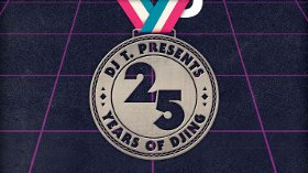 DJ T. Presents 25 Years of DJing World Tour