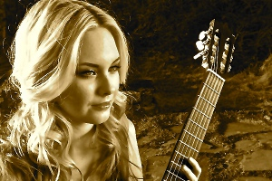 Christina Sandsengen - Miray Eslek
