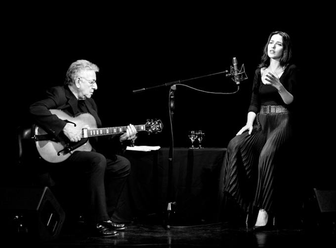 Ece Göksu Quartet feat. Neşet Ruacan