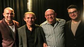 Elvan Aracı Quartet