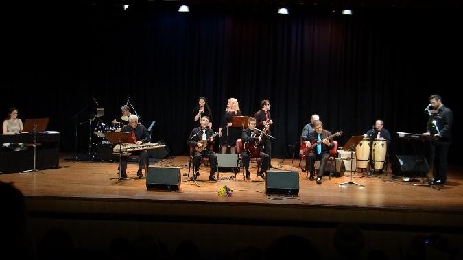 Engelsiz Orkestra'dan Anneler Günü Konseri