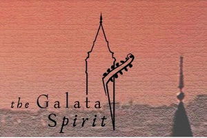 Galata Spirit