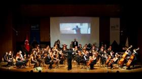 İstanbul Film Müzikleri Orkestrası