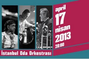 İstanbul Oda Orkestrası - İstanbul'dan Arjantin'e Öyküler