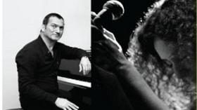 Kerem Görsev Trio ve Elif Çağlar