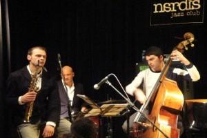 Kestutis Vaiginis Quartet