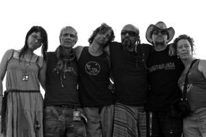 Tuborg Sunar: Kultur Shock