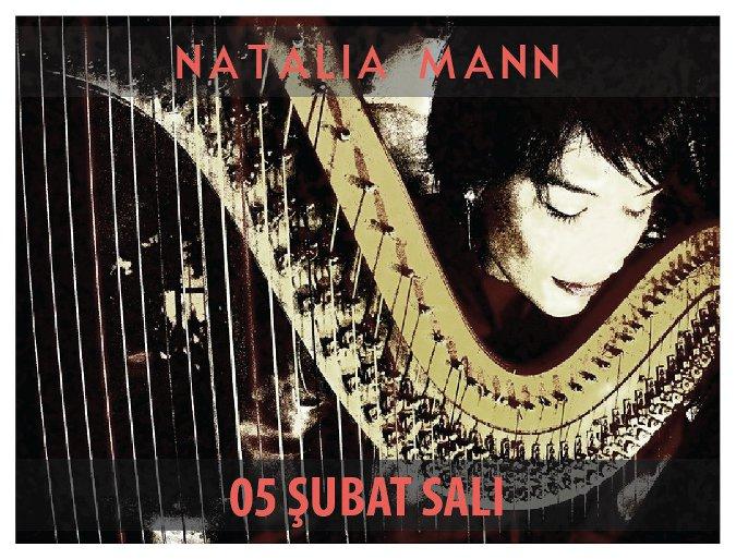 Natalia Mann Pasif.İst