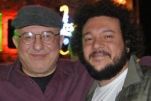 Önder Focan ve Cem Tuncer Duo