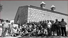 Orta Anadolu Kerpiç Geleneksel Mimarisi Araştırma Sergisi